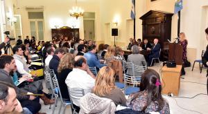 La DGE declaró de interés educativo las Jornadas del Bicentenario de la Independencia