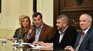 Comenzaron las Jornadas del Bicentenario de la Independencia en la Legislatura