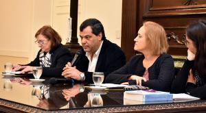 """Continuaron las Jornadas del Bicentenario con disertaciones sobre """"Sociedad y Política"""""""